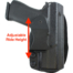 Glock 32 Kydex holster