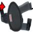 comfortable Ruger SR40C holster