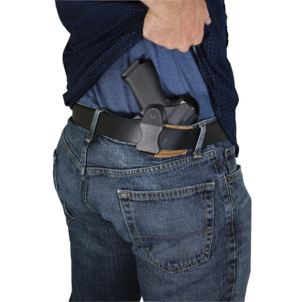 Gear Holster for SCCY CPX 2