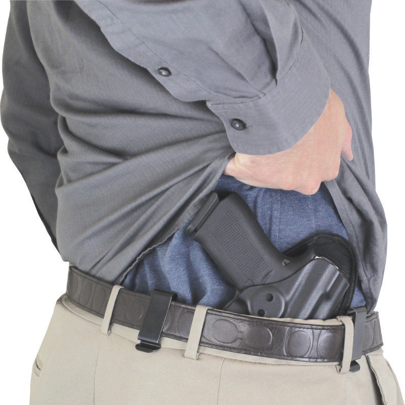 IWB Hinge Holster for Glock 36