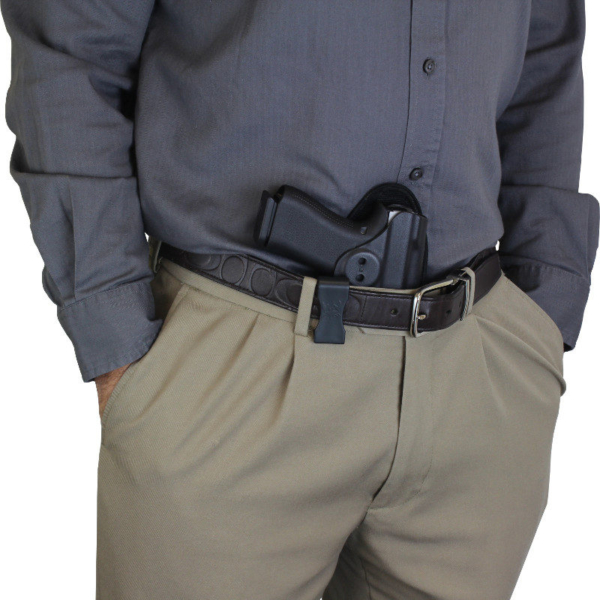 Low Ride Holster for Ruger EC9S